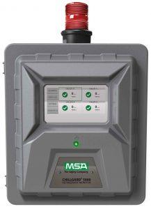 Chillgard-5000-Refrigerant-Monitor