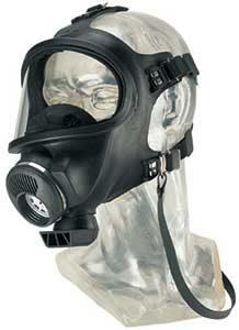 3S-Full-Face-Respirator