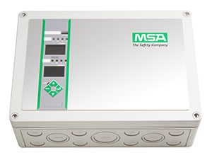 9020 Wall Mount Controller