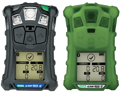 ALTAIR 4X Portable Detector