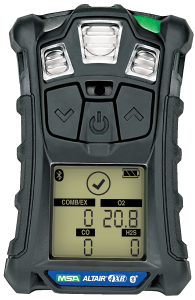 ALTAIR 4XR Portable Gas Detector