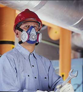 Advantage 200 LS Respirator