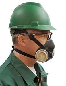 Advantage-420 Respirator