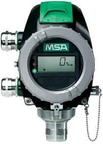 MSA Prima-XP-Detector