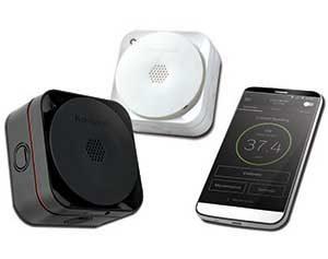 Sensepoint-XCL-Detectors