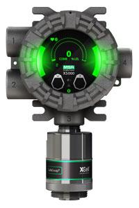 Ultima X5000 Detector