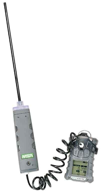 ALTAIR-Pump-Probe
