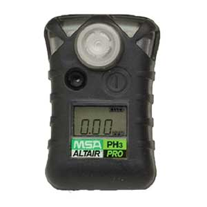 Altair-Pro-Single Gas Monitor PH3
