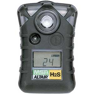 Single-Gas-Detector-H2S