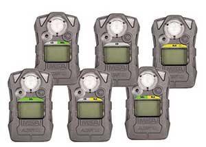 altair_2x_Gas Detectors