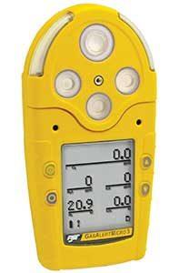 GasAlert Micro-5 Detector