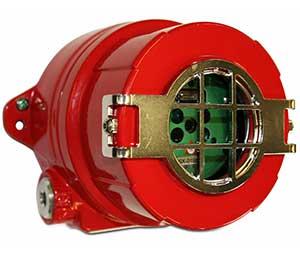 Honeywell FS20X-Flame-Detector