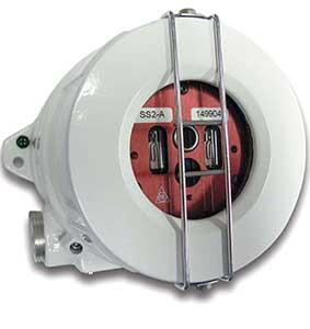 Honeywell-SS2-Flame-Detector