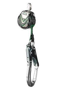 MSA V-Tec-Mini-Retractable-Lanyard