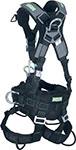 MSA-Gravity-Suspension-Harness