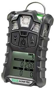 MSA-Altair-4X Gas Detector