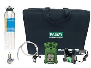 MSA-Altair-4XR-Multigas-Detector-Kit