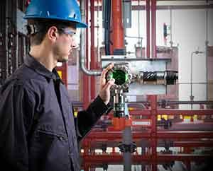 MSA-Fixed-Gas-Service