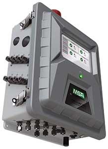 Chillgard-5000-Refrtigerant-Monitor