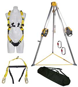 Confined-Space-Tripod-Rental