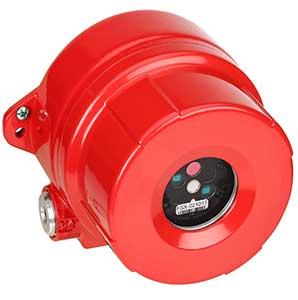FS24X-Flame-Detector Triple IR