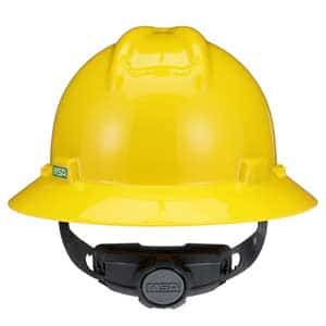V-Gard-Full-Brim-Hard-Hat-Fas-Trac-Liner