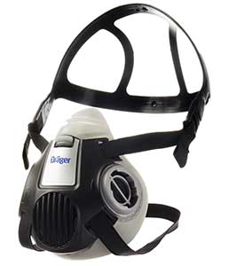 Drager-X-Plore-3500-Half-Mas