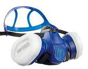 Dräger-X-plore-3500-Half-Mask