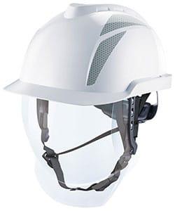 MSA V-Gard-950 Hard Hat